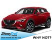 2021 Mazda CX-3 GT (Stk: N6570) in Calgary - Image 1 of 9