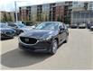 2021 Mazda CX-5 GT w/Turbo (Stk: N6541) in Calgary - Image 1 of 4