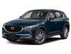 2021 Mazda CX-5 GT w/Turbo (Stk: N6676) in Calgary - Image 1 of 9