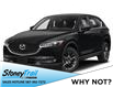 2021 Mazda CX-5 GX (Stk: N6711) in Calgary - Image 1 of 9