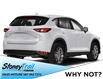 2021 Mazda CX-5 Signature (Stk: H2749) in Calgary - Image 3 of 9