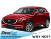 2021 Mazda CX-5 GT (Stk: H2739) in Calgary - Image 1 of 9