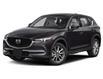 2021 Mazda CX-5 GT w/Turbo (Stk: H2736) in Calgary - Image 1 of 9