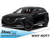 2021 Mazda CX-9 Kuro Edition (Stk: N6909) in Calgary - Image 1 of 9