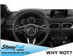 2021 Mazda CX-5 Signature (Stk: N6780) in Calgary - Image 4 of 9