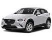 2021 Mazda CX-3 GS (Stk: H2811) in Calgary - Image 1 of 9