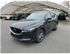 2021 Mazda CX-5 Signature (Stk: N6469) in Calgary - Image 1 of 4