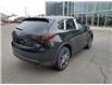 2021 Mazda CX-5 Signature (Stk: N6469) in Calgary - Image 2 of 4