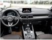 2021 Mazda CX-5 Signature (Stk: N6469) in Calgary - Image 3 of 4
