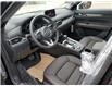 2021 Mazda CX-5 Signature (Stk: N6469) in Calgary - Image 4 of 4