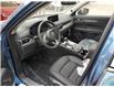 2021 Mazda CX-5 GT w/Turbo (Stk: N6920) in Calgary - Image 4 of 4