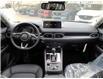 2021 Mazda CX-5 Kuro Edition (Stk: N6946) in Calgary - Image 3 of 4