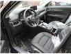 2021 Mazda CX-5 Kuro Edition (Stk: N6946) in Calgary - Image 4 of 4