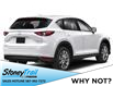 2021 Mazda CX-5 100th Anniversary Edition (Stk: N6695) in Calgary - Image 3 of 9
