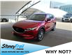 2021 Mazda CX-5 GT w/Turbo (Stk: N6496) in Calgary - Image 1 of 4
