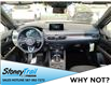 2021 Mazda CX-5 Signature (Stk: N6456) in Calgary - Image 3 of 4
