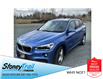 2017 BMW X1 xDrive28i (Stk: K8239) in Calgary - Image 1 of 32