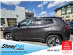 2018 Jeep Compass Limited (Stk: NT3283) in Calgary - Image 8 of 18
