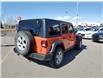 2018 Jeep Wrangler Unlimited Sport (Stk: K8254) in Calgary - Image 5 of 20