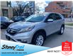 2016 Honda CR-V EX (Stk: N3288) in Calgary - Image 1 of 15
