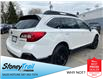 2019 Subaru Outback 2.5i (Stk: N3293) in Calgary - Image 9 of 15