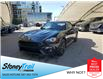 2018 Fiat 124 Spider Abarth (Stk: N6230A) in Calgary - Image 1 of 19