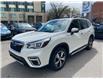 2019 Subaru Forester 2.5i Premier (Stk: N3294) in Calgary - Image 1 of 15