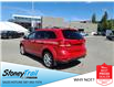 2016 Dodge Journey R/T (Stk: N6246A) in Calgary - Image 3 of 19