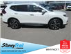 2017 Nissan Rogue SL Platinum (Stk: ST2223) in Calgary - Image 4 of 21
