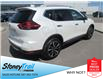 2017 Nissan Rogue SL Platinum (Stk: ST2223) in Calgary - Image 14 of 21