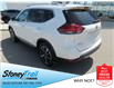 2017 Nissan Rogue SL Platinum (Stk: ST2223) in Calgary - Image 18 of 21