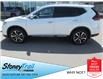 2017 Nissan Rogue SL Platinum (Stk: ST2223) in Calgary - Image 5 of 21