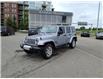 2013 Jeep Wrangler Unlimited Sahara (Stk: K8271) in Calgary - Image 1 of 20