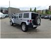 2013 Jeep Wrangler Unlimited Sahara (Stk: K8271) in Calgary - Image 3 of 20