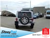 2013 Jeep Wrangler Unlimited Sahara (Stk: K8271) in Calgary - Image 4 of 20