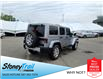2013 Jeep Wrangler Unlimited Sahara (Stk: K8271) in Calgary - Image 5 of 20