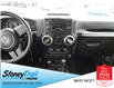 2013 Jeep Wrangler Unlimited Sahara (Stk: K8271) in Calgary - Image 13 of 20
