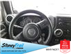 2013 Jeep Wrangler Unlimited Sahara (Stk: K8271) in Calgary - Image 17 of 20