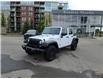 2018 Jeep Wrangler JK Unlimited Sport (Stk: K8272) in Calgary - Image 1 of 22