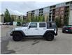 2018 Jeep Wrangler JK Unlimited Sport (Stk: K8272) in Calgary - Image 2 of 22