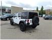 2018 Jeep Wrangler JK Unlimited Sport (Stk: K8272) in Calgary - Image 3 of 22