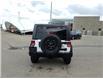 2018 Jeep Wrangler JK Unlimited Sport (Stk: K8272) in Calgary - Image 4 of 22
