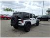 2018 Jeep Wrangler JK Unlimited Sport (Stk: K8272) in Calgary - Image 5 of 22