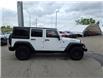 2018 Jeep Wrangler JK Unlimited Sport (Stk: K8272) in Calgary - Image 6 of 22