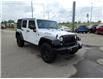 2018 Jeep Wrangler JK Unlimited Sport (Stk: K8272) in Calgary - Image 7 of 22