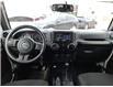 2018 Jeep Wrangler JK Unlimited Sport (Stk: K8272) in Calgary - Image 13 of 22