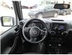 2018 Jeep Wrangler JK Unlimited Sport (Stk: K8272) in Calgary - Image 14 of 22