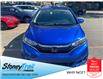 2018 Honda Fit EX (Stk: NT3314) in Calgary - Image 2 of 15