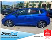 2018 Honda Fit EX (Stk: NT3314) in Calgary - Image 3 of 15