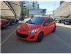 2011 Mazda Mazda2  (Stk: N6548A) in Calgary - Image 1 of 18